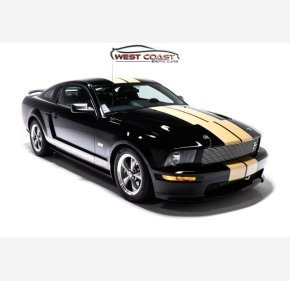 2006 Ford Mustang GT Coupe for sale 101140180