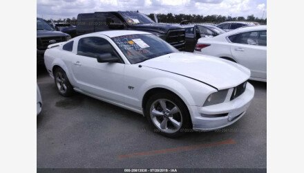 2006 Ford Mustang GT Coupe for sale 101186082