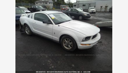 2006 Ford Mustang Coupe for sale 101190013