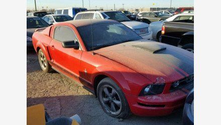 2006 Ford Mustang Coupe for sale 101190723