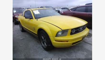 2006 Ford Mustang Coupe for sale 101190843