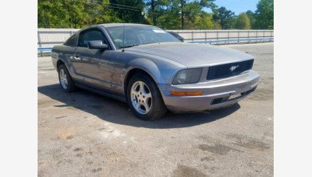 2006 Ford Mustang Coupe for sale 101192055