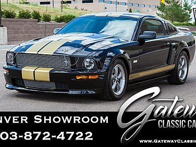 2006 Ford Mustang for sale 101192222