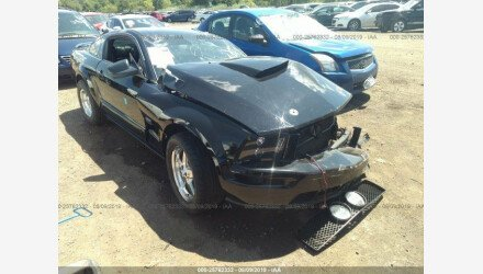 2006 Ford Mustang GT Coupe for sale 101192460