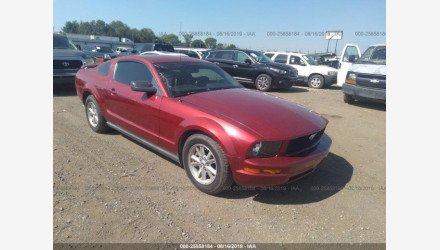 2006 Ford Mustang Coupe for sale 101192561