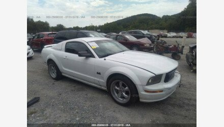 2006 Ford Mustang GT Coupe for sale 101192582