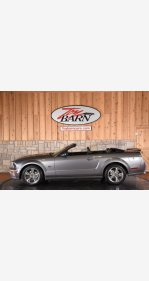 2006 Ford Mustang GT Convertible for sale 101193281