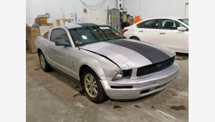 2006 Ford Mustang Coupe for sale 101193659