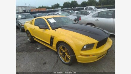 2006 Ford Mustang GT Coupe for sale 101193694