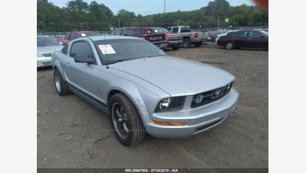2006 Ford Mustang Coupe for sale 101193807