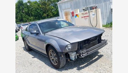 2006 Ford Mustang Coupe for sale 101194379