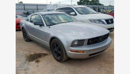 2006 Ford Mustang Coupe for sale 101194395