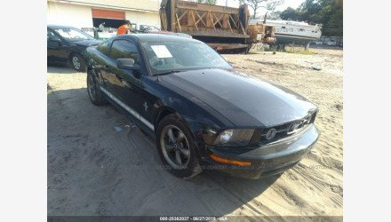 2006 Ford Mustang Coupe for sale 101194498