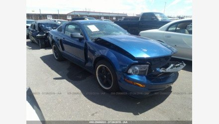 2006 Ford Mustang Coupe for sale 101194512