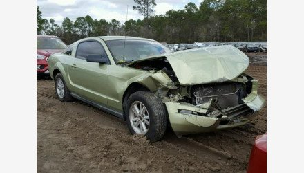 2006 Ford Mustang Coupe for sale 101194921