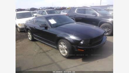 2006 Ford Mustang Coupe for sale 101195032