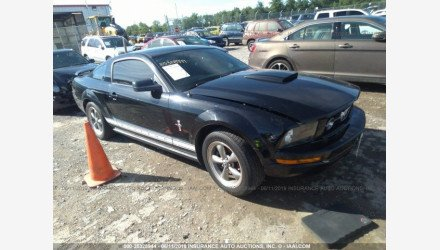 2006 Ford Mustang Coupe for sale 101195111