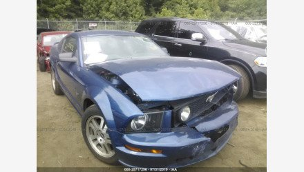 2006 Ford Mustang GT Coupe for sale 101195184