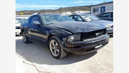 2006 Ford Mustang Coupe for sale 101197272