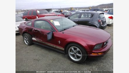 2006 Ford Mustang Coupe for sale 101198017