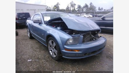 2006 Ford Mustang GT Coupe for sale 101200882