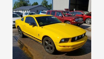 2006 Ford Mustang Coupe for sale 101201576