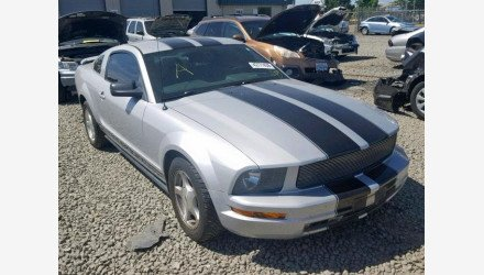 2006 Ford Mustang Coupe for sale 101202205
