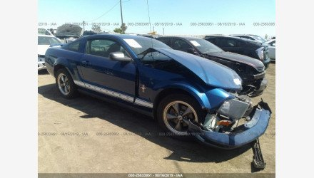 2006 Ford Mustang Coupe for sale 101202440