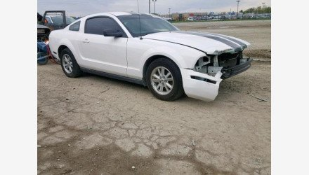 2006 Ford Mustang Coupe for sale 101202866