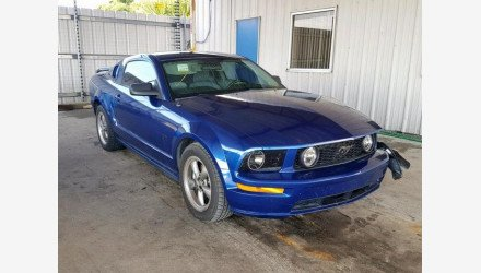 2006 Ford Mustang GT Coupe for sale 101205867