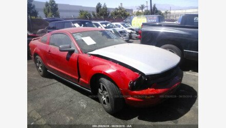 2006 Ford Mustang Coupe for sale 101205980