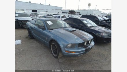 2006 Ford Mustang Coupe for sale 101205981