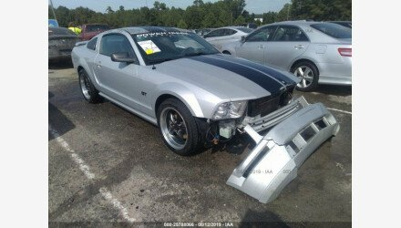 2006 Ford Mustang GT Coupe for sale 101206001