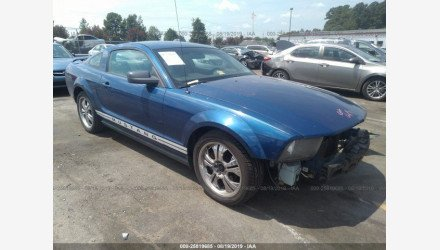 2006 Ford Mustang Coupe for sale 101206939