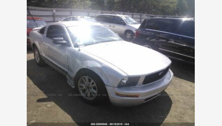 2006 Ford Mustang Coupe for sale 101206945