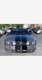 2006 Ford Mustang GT Coupe for sale 101208208