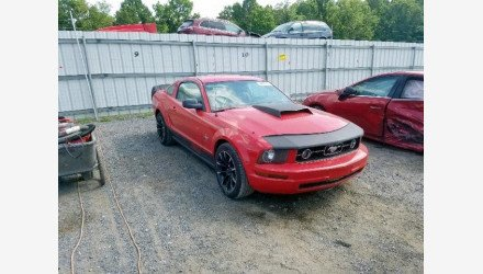 2006 Ford Mustang Coupe for sale 101208236