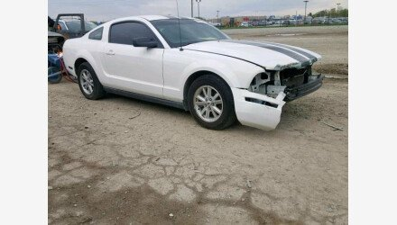 2006 Ford Mustang Coupe for sale 101209698
