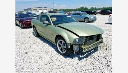 2006 Ford Mustang GT Coupe for sale 101209699