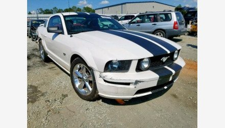 2006 Ford Mustang GT Coupe for sale 101209717