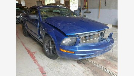 2006 Ford Mustang Coupe for sale 101209774