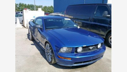 2006 Ford Mustang GT Coupe for sale 101210406