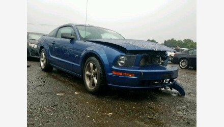 2006 Ford Mustang GT Coupe for sale 101210414