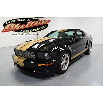 2006 Ford Mustang GT Coupe for sale 101213277