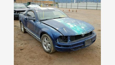 2006 Ford Mustang Coupe for sale 101213593