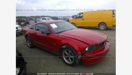 2006 Ford Mustang GT Coupe for sale 101216036