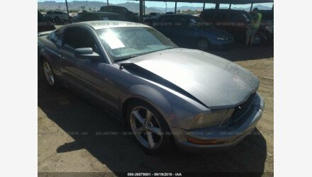 2006 Ford Mustang Coupe for sale 101218728