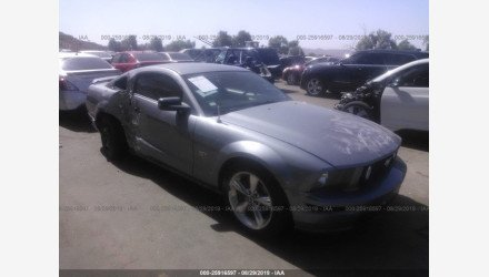 2006 Ford Mustang GT Coupe for sale 101218839