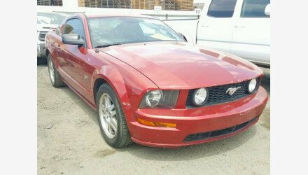 2006 Ford Mustang GT Coupe for sale 101219450