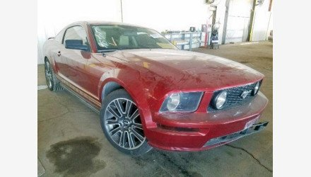 2006 Ford Mustang Coupe for sale 101219569